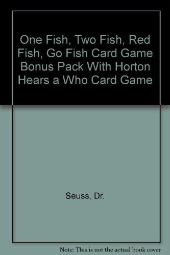 horton hears a who card game - 6