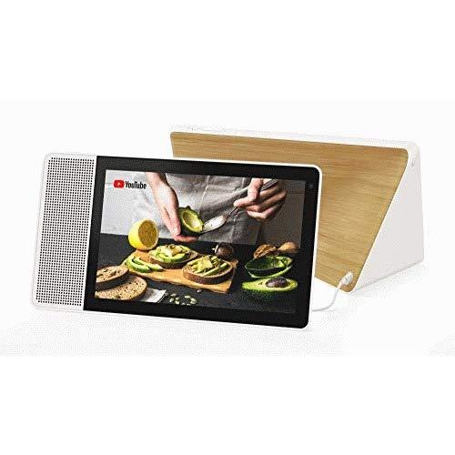 Lenovo Smart Display IPS Touchscreen Octa-Core 4GB eMMC Webcam WiFi Android (Bamboo 10')