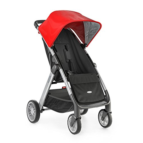 OXO Tot Cubby Stroller Charcoal