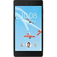 Lenovo Tab7 7304F Tablet (7 inch, 8GB, Wi-Fi Only), Slate Black