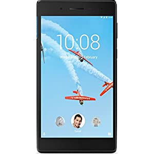 Lenovo Tab7 7304F Tablet (7 inch, 8GB, Wi-Fi Only), Slate Black