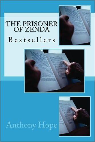 The Prisoner of Zenda: Bestsellers