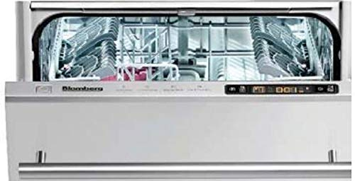 "DWS55100SS 18"" ADA Compliant Dishwasher with 5 Cycles Top Controls and 48 dBA: Stainless Steel"