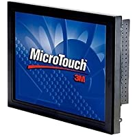 3M C1500SS-SERIAL TOUCH, REPLACES 11-71315-227-01, CHASSIS LCD DISPLAY, 71315, 15 inch , CT1500SS, TOUCH CAPACITIVE, SERIAL WITH SLIMLINE BEZEL, BLACK, ROHS