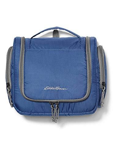 Sapphire Bag - Eddie Bauer Unisex-Adult Expedition Kit Bag, Sapphire Regular ONESZE