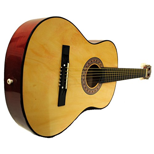 Starter Acoustic Guitar Performer Package product image