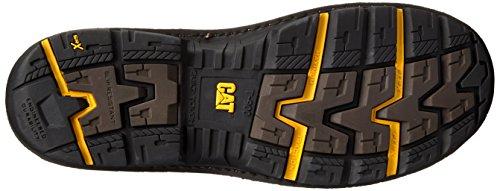 Caterpillar Men's Fabricate 6 Inch Tough Waterproof Comp Toe Work Boot, Brown, 14 M US by Caterpillar (Image #3)