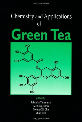 Chemistry and Applications of Green Tea