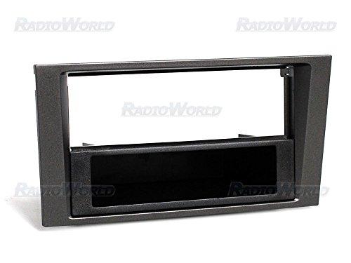 Fascia Panel Adapter Plate Trim Surround Car Stereo Radio: