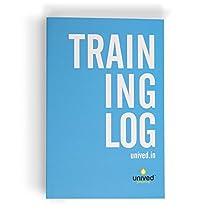 Unived Sports Rrunn Fitness Sports Training Log Fitness N