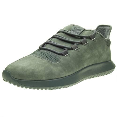 Green Shoes Green Shadow Chalk Raw Adidas Men White Tubular Green Raw wx4qWYpR