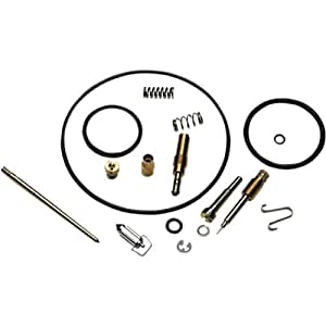 Moose Racing Carb Rebuild Kit Fits 98-01 Yamaha YFM600FWA Grizzly 4x4