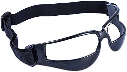 Hinmay Köpfe bis Basketball Dribble Brillen Ourdoor Sport Training Aid Tactical Gläser/Personal Protective Equipment