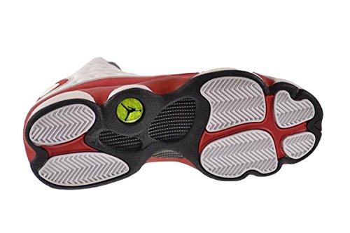 Bg Scarpe Black true Grey Bambino Sportive Retro Air White 13 Nike Red cmnt Jordan XwfxIqxS