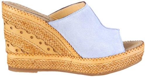 Pina Jeans Türkis Sandalen Damen Fashion Morichetti Sandalen Francesco 23279 vqwFn5aA