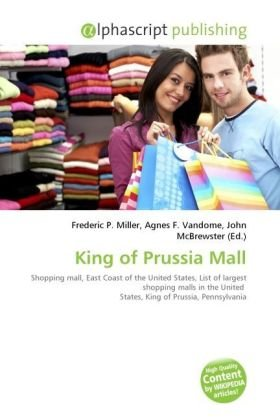 King of Prussia Mall - King Malls Of Prussia