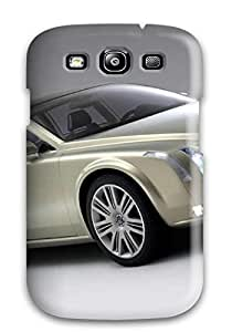 Waterdrop Snap On 2003 Volvo Vcc Concept Case For Galaxy S3