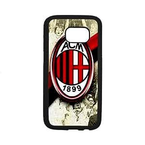 AC Milan FC LOGO Generic phone case For Samsung Galaxy S7 P99E5085634