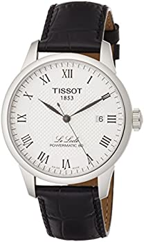 Tissot Le Locle Powermatic 80 Automatic Mens Watch