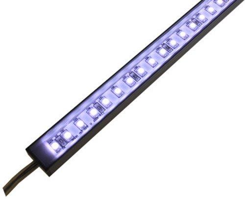 CBconcept 12VRB3528-60-CW Low Voltage 12-volt SMD3528 LED Rigid Bar Light, Cool White