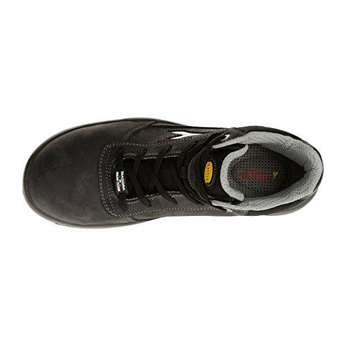 Diadora Hi Comfort S3 Sicherheitsschuhe mit GEOX Technologie, Schuhgröße:39 (UK 5.5)