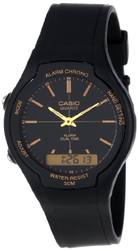 Casio AW90H 9E Sport Multi Function Black