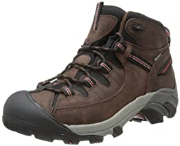 KEEN Targhee II Mid WP Hiking Boot