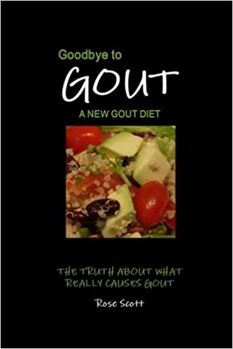 Goodbye to gout a new gout diet amazon rose scott goodbye to gout a new gout diet amazon rose scott 9781500521332 books forumfinder Choice Image