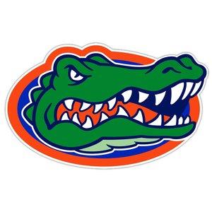 Fremont Die NCAA Florida Gators 12-Inch Magnet
