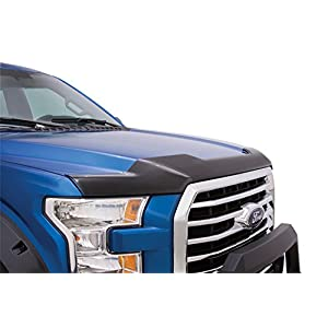 Lund 538051 Hood Defender Smoke Hood Shield