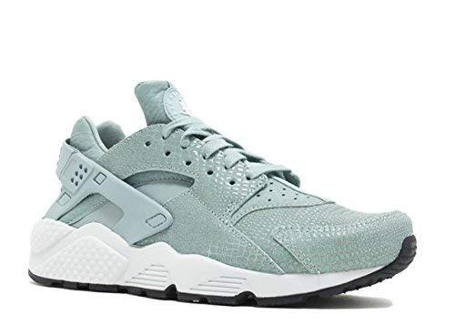 quality design ef380 b31b9 Galleon - Nike Womens Air Huarache Run Print Running Trainers 725076  Sneakers Shoes (US 6.5, Cannon Pure Platinum 006)