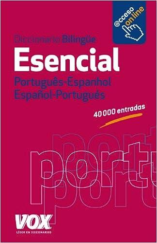 Amazon diccionario portugues español