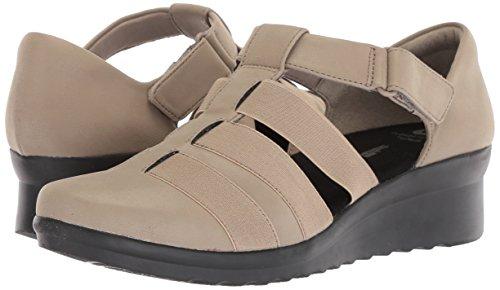 9b13099efd6f Jual CLARKS Women s Caddell Shine Sandal - Sandals