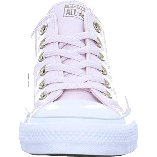 Converse All Star OX Damen Sneaker Pink Rosa