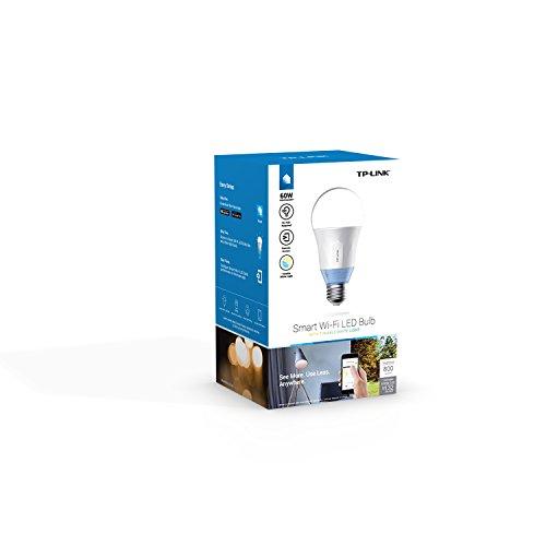 TP-Link light bulb