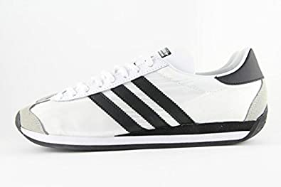 e47890dee5ff3 Image Unavailable. Image not available for. Color  Men s Adidas Originals  Country OG Trainers ...