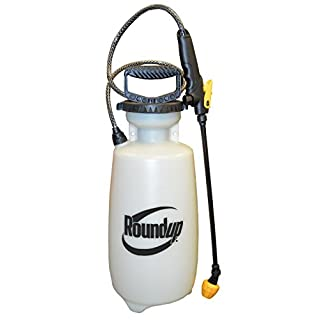 Roundup 190474W 190474 2-Gallon Multi-Purpose 2 Gallon Sprayer