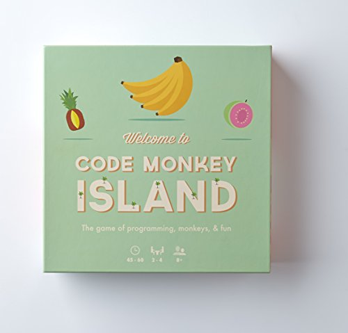 Image result for Code Monkey Island
