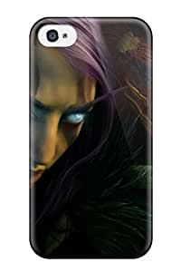 New Arrival Vampire For Iphone 4/4s Case Cover