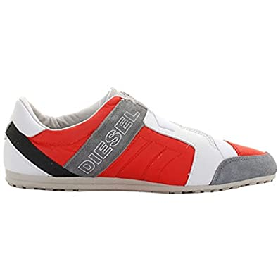 outlet store 61270 3d534 DIESEL Sneaker Schuhe Herren Schnürschuhe Trainer Skaters ...