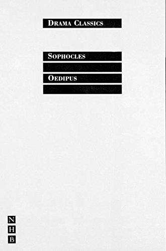 Oedipus (Drama Classics)