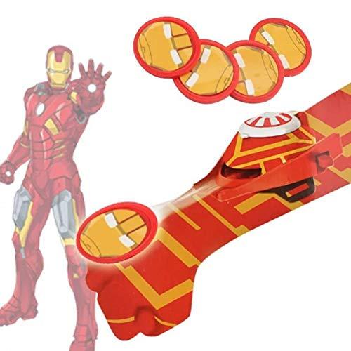 SEEK-YST Spiderman Marvel Avengers 2 Age of Ultron Hulk Black Widow Vision Ultron Iron Man Captain America Action Figures Model Toys -
