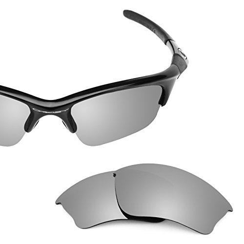 Revant Replacement Lenses for Oakley Half Jacket XLJ 6 Pair Combo Pack K027