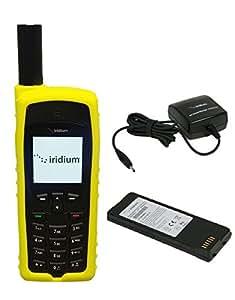 Amazon.com: Iridium 9555 Satellite Phone Essentials ...