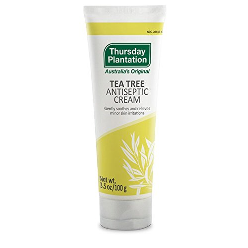 Natures Plus Antiseptic Thursday Plantation product image