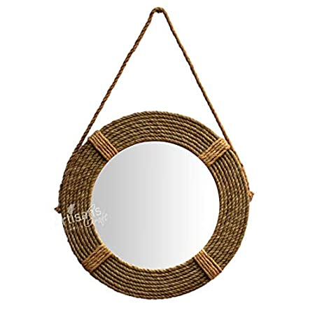 41pJ-Mibq8L._SS450_ Rope Mirrors and Rope Hanging Mirrors