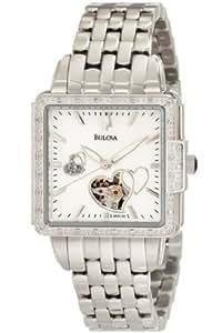 Bulova 98R155 Bulova 98R155 Reloj De Mujer