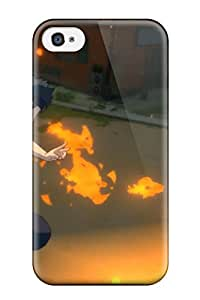 Nafeesa J. Hopkins's Shop 8436476K92752682 Extreme Impact Protector Case Cover For Iphone 4/4s