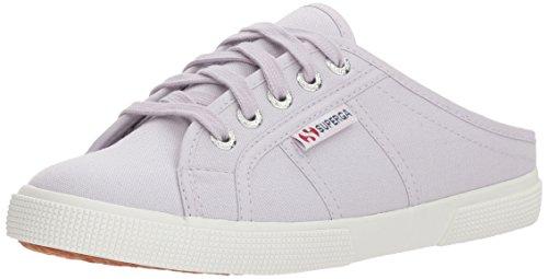 Superga Sneaker Lavender Women's 2288 COTW xzPxw8