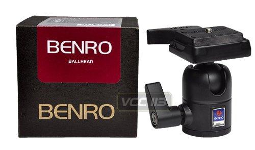 Benro BH0 Single Action Ballhead (BH0)